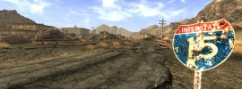 Overheating in the Mojave