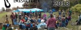 BF-Bushcraft Show Oct. 5, 2013