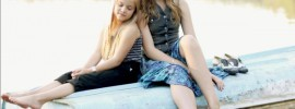 "Lennon and Maisy – ""I Love"""