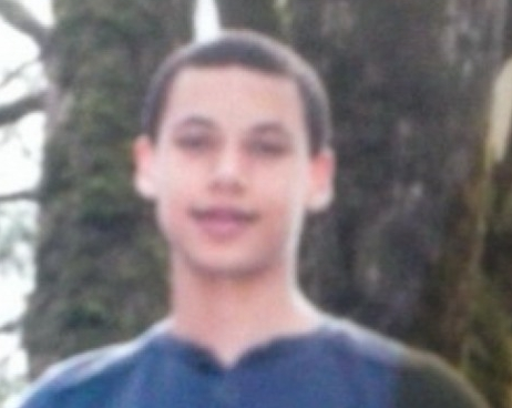 Dominic De Lagiraudais has been missing since Sunday, April 21.
