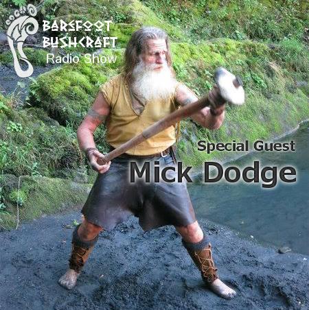 Mick Dodge